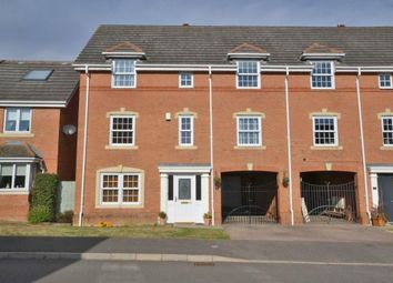 Thumbnail 5 bed semi-detached house for sale in Howes Drive, Marston Moretaine, Bedford, Bedfordshire