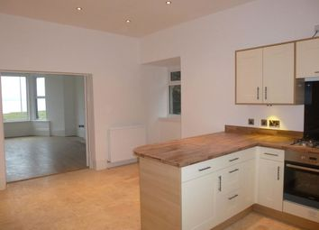 Thumbnail 2 bed flat to rent in The Esplanade, Grange-Over-Sands
