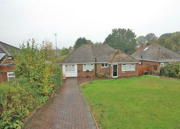 Gorselands, Sedlescombe, East Sussex TN33. 2 bed detached bungalow for sale