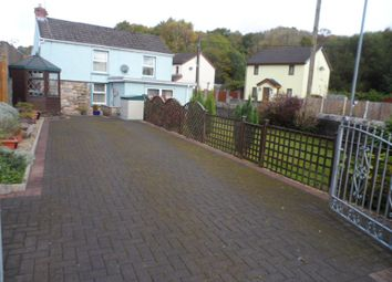 Thumbnail 2 bedroom property for sale in Heol Twrch, Lower Cwmtwrch, Swansea