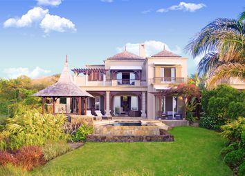 Thumbnail 3 bed town house for sale in Village, Plot 269, Villas Valriche, Mauritius