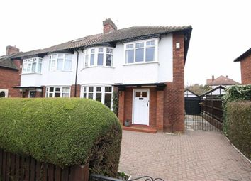 Thumbnail 4 bedroom semi-detached house to rent in Hartford Road, Darlington