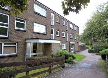 Thumbnail 1 bed flat for sale in Woodpecker Mount, Pixton Way, Croydon