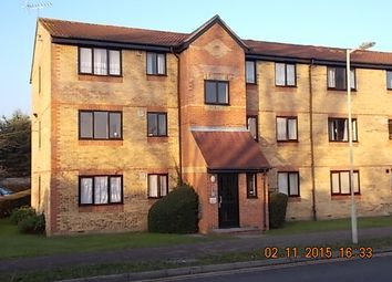 1 bed flat to rent in Scammel Way, Watford WD18