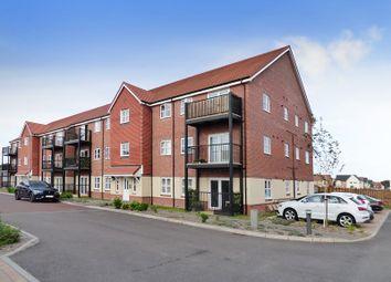 2 bed flat for sale in Burtenshaw Court, Amsbridge Crescent, Littlehampton BN17