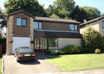 Thumbnail 4 bed property for sale in Westgate, Morpeth