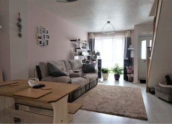 Thumbnail 2 bed terraced house for sale in Guinevere Road, Crawley