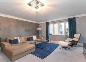 Thumbnail 2 bed flat for sale in Carew Road, Northwood