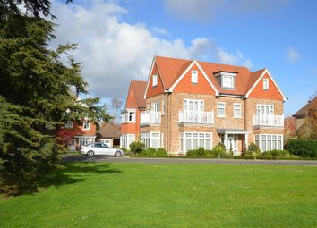 Thumbnail 5 bed detached house for sale in Lucas Park Drive, Walton On The Hill, Tadworth