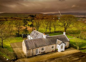 Thumbnail 5 bed property for sale in Stables House, Barkip, Dalry, Ayrshire