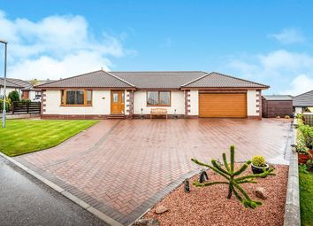 Thumbnail 4 bedroom bungalow for sale in Cromlet Park, Invergordon