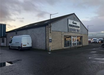 Thumbnail Industrial to let in 14 A Seafield Road, Inverness
