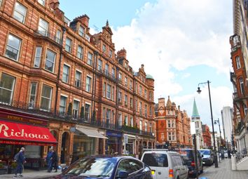 Thumbnail 6 bed flat for sale in South Audley Street, London