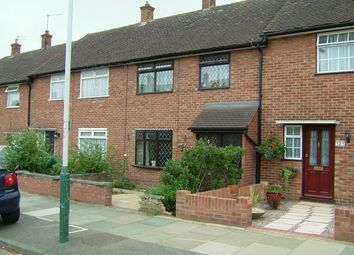 Thumbnail 3 bed terraced house to rent in Heron Way, Cranham