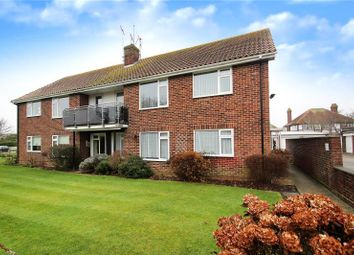 Thumbnail 2 bed flat for sale in Cove Road, Rustington, West Sussex