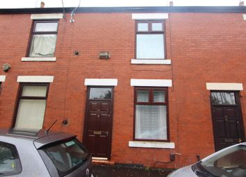 Thumbnail 2 bedroom terraced house for sale in Durham Street, Deeplish, Rochdale