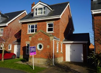 4 bed detached house for sale in The Woodlands, Ormskirk L40