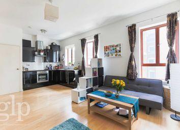 Thumbnail 1 bed flat to rent in Marshall Street, Soho