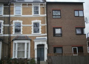 Thumbnail 1 bed duplex to rent in Northwold Road, London