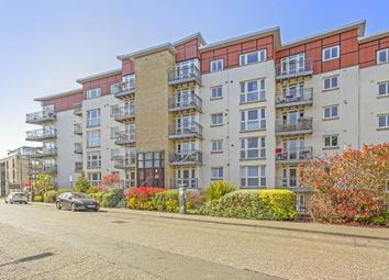 Thumbnail 2 bedroom flat for sale in 25/14 Brunswick Road, Brunswick, Edinburgh