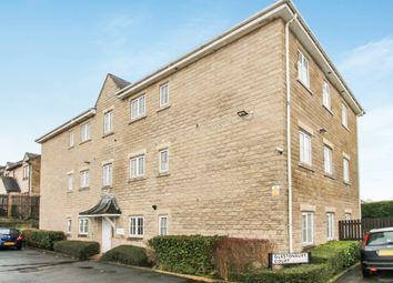 Thumbnail 1 bed flat for sale in Glastonbury Court, Bryanstone Road, Bradford