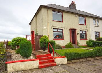 Thumbnail 4 bed flat for sale in Munro Avenue, Kilmarnock, East Ayrshire KA1, East Ayrshire,