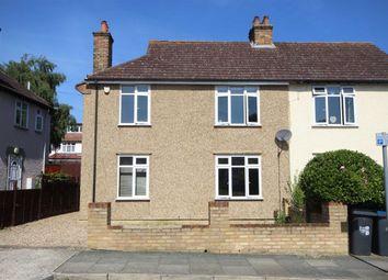 Thumbnail 4 bed semi-detached house for sale in Ferguson Avenue, Surbiton