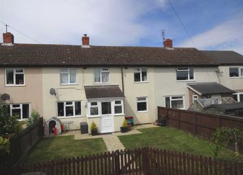 Thumbnail 3 bed terraced house for sale in 3, Maes Gwastad, Adfa, Newtown, Powys