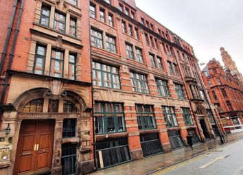 2 bed flat to rent in Whitworth Street, Manchester M1