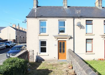 Thumbnail 3 bed end terrace house for sale in Neath Road, Hafod, Swansea