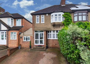 3 bed semi-detached house for sale in Keynsham Avenue, Woodford Green, Essex IG8
