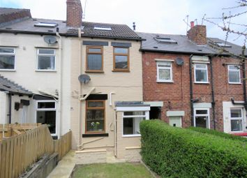 Thumbnail 3 bedroom terraced house to rent in Kirkstone Road, Sheffield