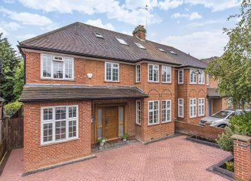 Thumbnail 5 bed semi-detached house for sale in Fairview Way, Edgware, Greater London.