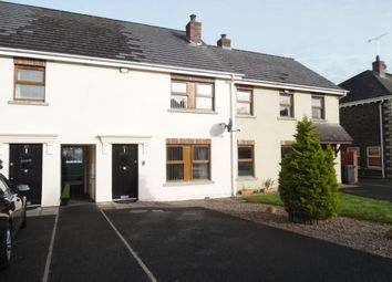Thumbnail 2 bed terraced house to rent in Alderley Place, Newtownabbey