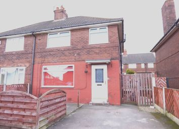 Thumbnail 4 bed semi-detached house for sale in Waincliffe Place, Beeston