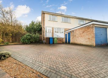 3 bed end terrace house for sale in The Knole, Faversham ME13