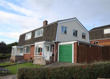 Thumbnail 3 bed property for sale in Maes Gweryl, Conwy