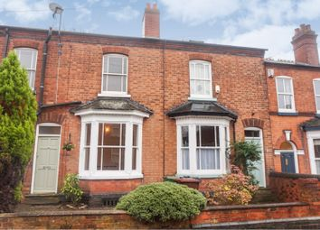 Thumbnail 2 bed terraced house for sale in Highgate Road, Walsall