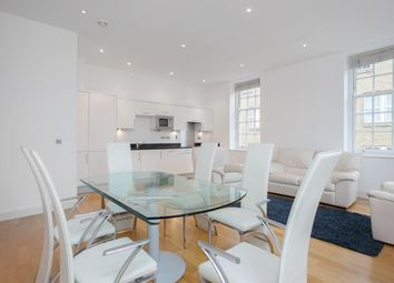 Thumbnail 2 bed flat to rent in Latitude Apartments, Clapham South