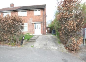 Thumbnail 4 bed semi-detached house to rent in Spen Approach, Leeds