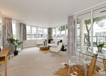Thumbnail 2 bed flat for sale in The Quadrangle, London