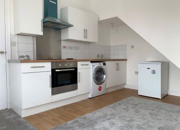 1 bed maisonette to rent in Collins Street, Avonmouth, Bristol BS11