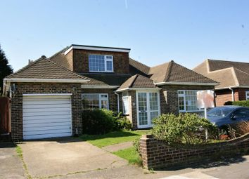 Thumbnail 5 bed detached bungalow for sale in Cherry Walk, Grays