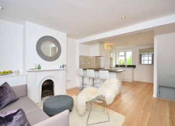 Thumbnail 2 bed end terrace house for sale in Stoughton Road, Stoughton