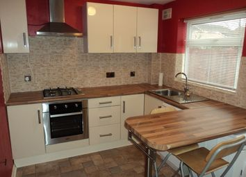 Thumbnail 2 bed terraced house to rent in Kipling Ave, Tilbury