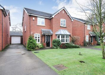 Thumbnail 4 bed detached house for sale in Rowan Close, Clifton, Preston