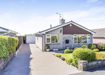 Thumbnail 2 bed bungalow for sale in Pear Tree Road, Bignall End, Stoke-On-Trent, Staffordshire