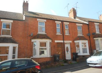 Thumbnail 2 bed terraced house to rent in Cromwell Road, Yeovil