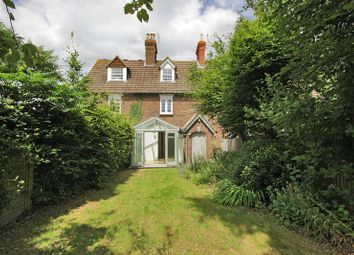 Thumbnail 3 bed terraced house to rent in Knowle Road, Brenchley
