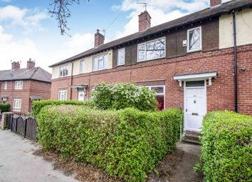 2 bed terraced house for sale in Ivy Hall Road, Sheffield S5